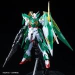 MG 1/100 [Gundam Base Limited] Gundam Fenice Rinascita [Clear Color Ver.]