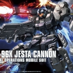 HGUC 1/144 RGM-96X Jesta Cannon