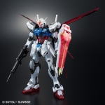 MG 1/100 [Gundam Base Limited] Aile Strike Gundam Ver. RM [Clear Color Ver.]