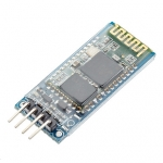 Bluetooth Serial Module (HC-06 Slave mode)