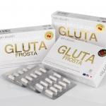 Gluta Frosta 30 เม็ด กลูตาฟรอสต้า ผิวขาว ผิวมีออร่า