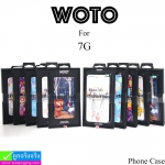 เคส iPhone 7 WOTO ราคา 140 บาท ปกติ 350 บาท
