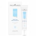 Provamed pore minimizer gel cream โปรวาเมด พอร์ มินนิไมเซอร์ เจล - ครีม ผลิตภัณฑ์บำรุงผิวหน้าที่ช่วยกระชับรูขุมขนให้เล็กลง พร้อมช่วยควบคุม ความมัน สาเหตุของการเกิดสิวและรูขุมขนกว้าง ผิวหน้าเรียบเนียนอย่างเห็น ได้ชัด อุดมด้วยสารสกัดจากธรรมชาติ Phyco
