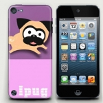 Tugg iPod touch5 Case