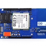 Arduino GSM Shield (แท้จาก Italy)