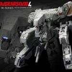[Kotobukiya] Metal Gear Solid 4 Guns of the Patriot - Metal Gear REX METAL GEAR SOLID 4 Ver.1/100 Plastic Model