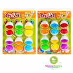 จับคู่ไข่รูปทรง Egg Shape Puzzle