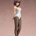 FREEing 1/4 Megumi Kato: Bunny Ver.