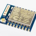 ESP-07 (ESP8266) Serial Wifi Transceiver Module