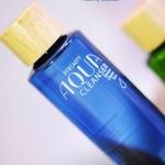 HyBeauty Aqua Cleanser : Combination & Oily Skin 250 ml. ผิวมันและเป็นสิว ทำความสะอาดผิวหน้า