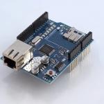 พื้นฐานการใช้งาน Ethernet Shield กับ Arduino (ตอนที่ 2)