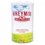 เวย์มิกซ์ เวย์โปรตีน Wheymixx Strawberry ลดน้ำหนัก ควบคุมน้ำหนัก อิ่มนาน เสริมสร้างกล้ามเนื้อ มี3รสชาติ