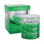 Collahealth Collagen Fish Hydrolyzed 200g คอลล่าเฮลท์ คอลลาเจน