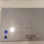 NC24 Bio-nano Concentrated Collagen Liquid 100% เซรั่มคอลลาเจนบริสุทธิ์เข้มข้น 100%