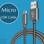 สายชาร์จ Samsung   สายชาร์จ Micro USB
