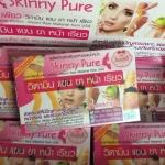 Skinny Pure By Kaoei สกินนี่ เพียว แผงละ 65บาท รับประกันของแท้