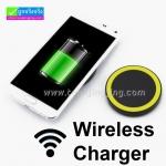 แท่นชาร์จมือถือไร้สาย ที่ชาร์จไร้สาย Wireless Charger รุ่น T200 *รองรับเฉพาะ Samsung S6 ลดเหลือ 389 บาท ปกติ 1,350 บาท