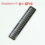 GPIO Reference for Raspberry Pi B Model 2