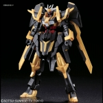 HGBF 1/144 Gundam Scwarzritter