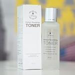 Toner by Princess Skin Care โทนเนอร์ เช็ดหน้าเด้ง