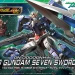 HG00 1/144 00 Gundam Seven Sword/G
