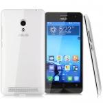 เคสเซนโฟน5 ซิลิโคลนนิ่มฝาหลังใส บาง 0.3M.