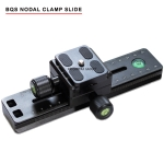 NODAL CLAMP SLIDE 180mm