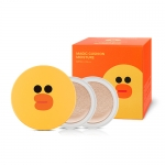 Missha Magic Cushion (Line Friends Edition) SPF50+/ PA+++