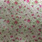 กระดาษห่อของขวัญ Floral คละ 10 ลาย 100 แผ่น (ส่ง 480 บาท/100 แผ่น