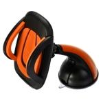 ที่หนีบโทรศัพท์ สีส้ม