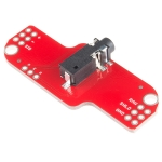 MyoWare Cable Shield (Sparkfun)