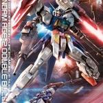 Gundam AGE-2 Double Bullet