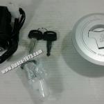 (Honda) สวิทช์กุญแจชุดใหญ่ พร้อมฝาถังน้ำมัน Honda CBR 150