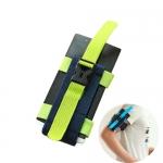 กระเป๋ารัดแขนใส่โทรศัพท์ Sport bag สีเขียวอ่อน