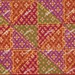 wb0165B สี่เหลี่ยมไทยตัดต่อ สีอ่ำ