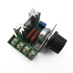 SCR 2000W Power Regulator