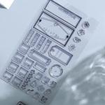 Clear Stamp/แสตมป์ใส