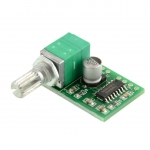 PAM8403 Mini Digital Power Amplifier with Switch Potentiometer