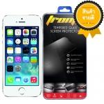 ฟิล์มกระจก Tronta ไอโฟน 5/5S/SE ราคา 55 บาท