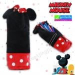 กระเป๋าดินสอ Mickey Mouse ราคา 100 บาท ปกติ 250 บาท