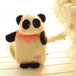 กระเป๋าน้ำร้อน-แพนด้า (Panda)