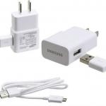 Samsung Power Supply for Raspberry Pi 5V 1A (free usb cable)