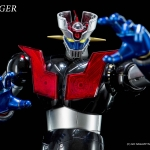 [King Arts] Mazinger Z No.1 1/9 Scale Action