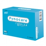 Mega We Care Pynocare White 20 capsules ไพโนแคร์ ไวท์ ลดจุดด่างดำ ลดฝ้าหนา ฝ้าลึก กระ ช่วยให้ผิวขาวใส