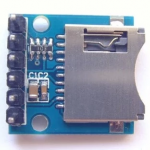 Micro SD Card Module Mini SD Card Module