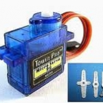 Tower Pro SG90 Mini Micro Servo