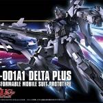HGUC 1/144 Delta Plus