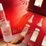 IRIS Bio-Placenta Essence with Argireline 12ml. ราคา.เซรั่มรกแกะหน้าเด้ง