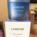 Laneige Water Sleeping Mask 70ml.