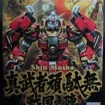 1/100 Shin Musha